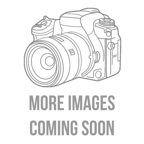 Samyang 12mm F2.8 Fisheye Lens - Canon Black